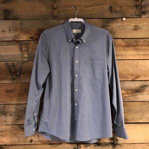 Southern Pines button-down shirt